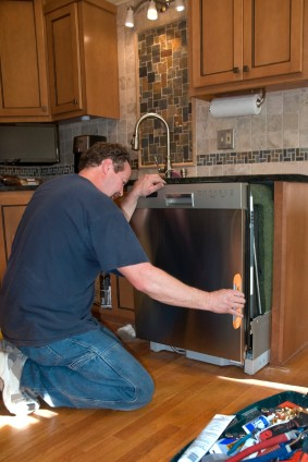 APPLIANCE INSTALLATI