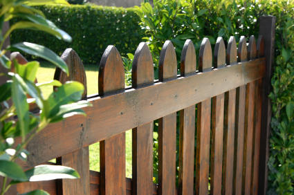 Fence Gate Installations Repairs More Hammell Homes