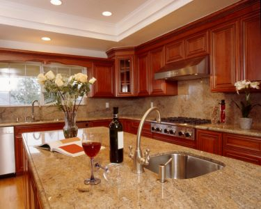 MARBLE AND GRANITE BY HAMMELL HOMES